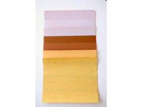 Radex száraz csiszolópapír P600