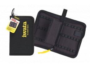 CL500e zippered case