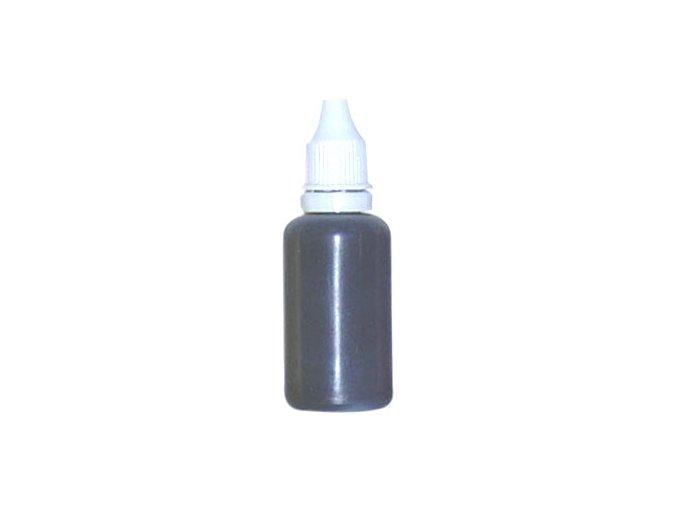 Airbrush Farba na nechty Fengda black