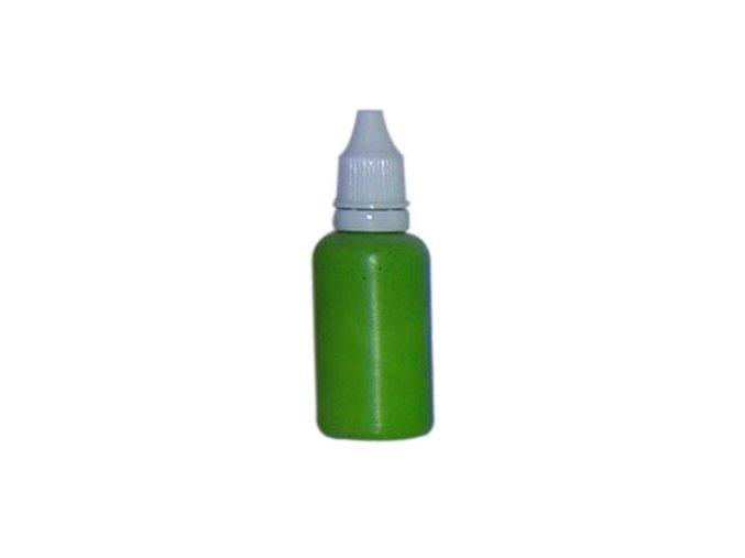 Airbrush Farba na nechty Fengda mid green