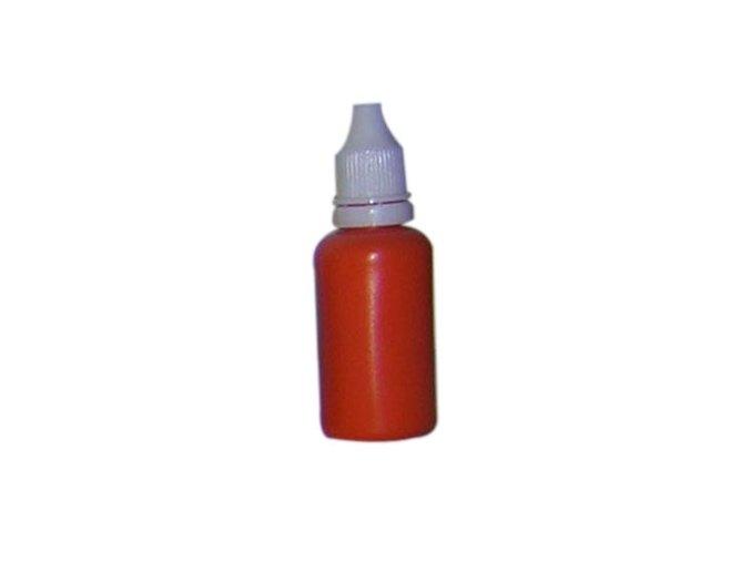 Airbrush Farba na nechty Fengda scarlet