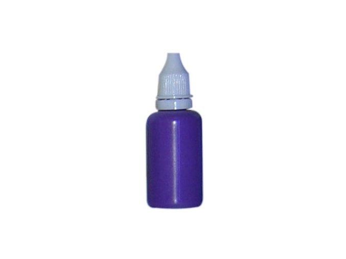 Airbrush Farba na nechty Fengda purple