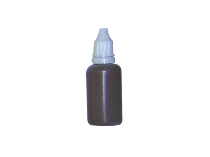 Airbrush Farba na nechty Fengda brown