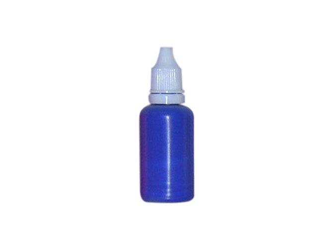 Airbrush Farba na nechty Fengda ultramarine