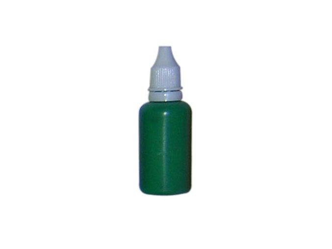 Airbrush Farba na nechty Fengda phthalocyanine green