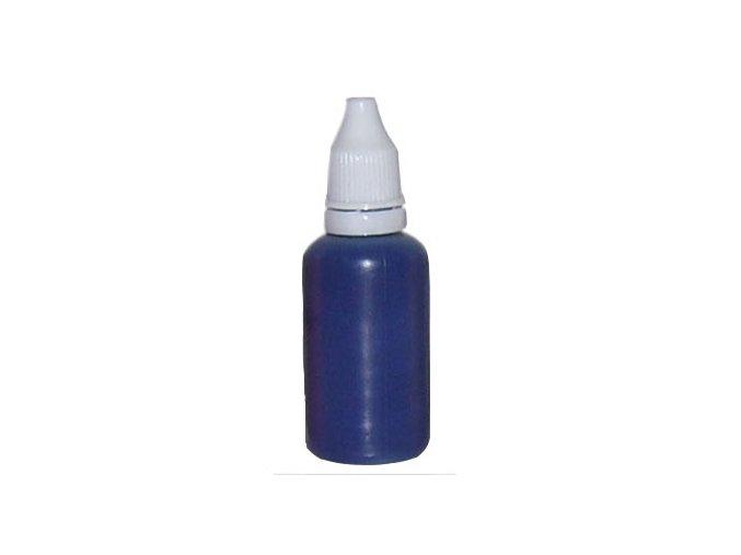 Airbrush Farba na nechty Fengda phthalocyanine blue