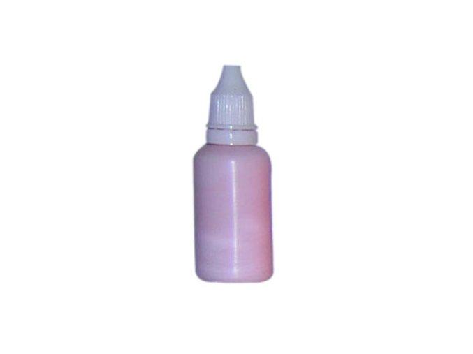 Airbrush Farba na nechty Fengda light pink
