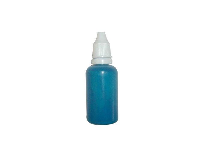 Airbrush Farba na nechty Fengda blue