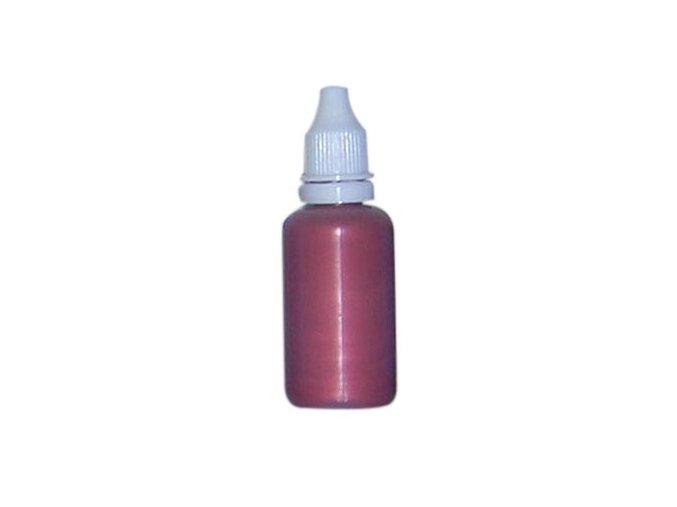 Airbrush perleťová Farba na nechty Fengda pearly wine red
