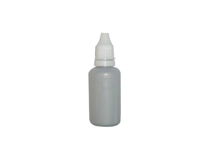 Airbrush perleťová Farba na nechty Fengda pearly silvery gray