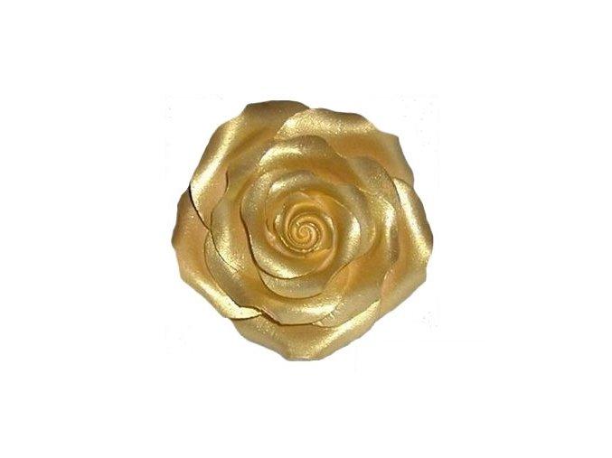 Farba AmeriColor GOLD SHEEN 19ml