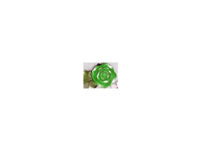 Farba AmeriColor GREEN SHEEN 19ml