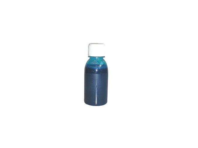 Airbrush tetovacia farba Fengda blue 100ml