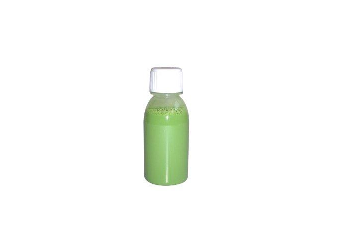 Airbrush tetovacia farba Fengda light green 100 ml