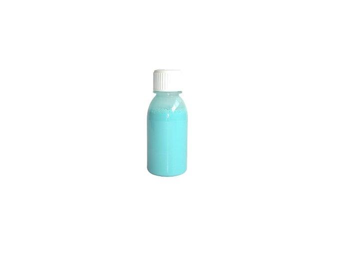 Airbrush tetovacia farba Fengda aqua blue 100 ml