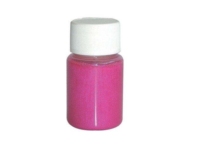 Airbrush tetovacia perleťová farba Fengda rose 40 ml
