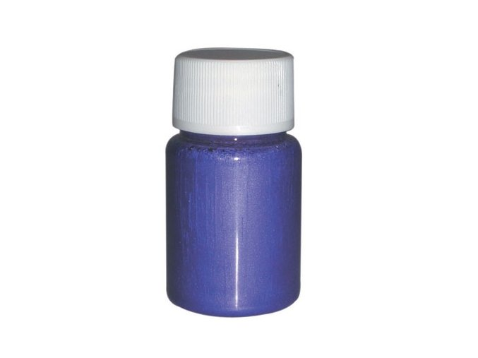 Airbrush tetovacia perleťová farba Fengda purple 40 ml