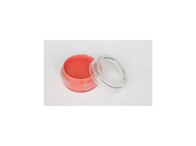Farba pre maľovanie na telo a tvár Fengda body painting saffron 10 g