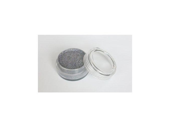 Perleťová farba pre maľovanie na telo Fengda body painting grey 10 g