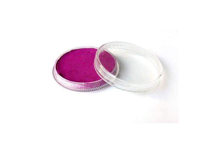 Fluorescentná farba pre maľovanie na telo Fengda body painting purple 30 g