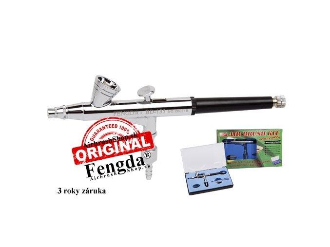 Airbrush striekacia pištoľ Fengda® BD-135