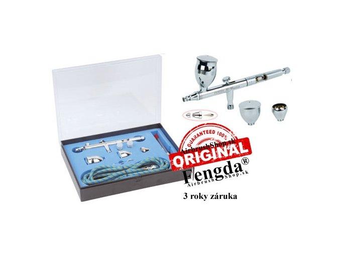 Airbrush set Fengda® BD-183K