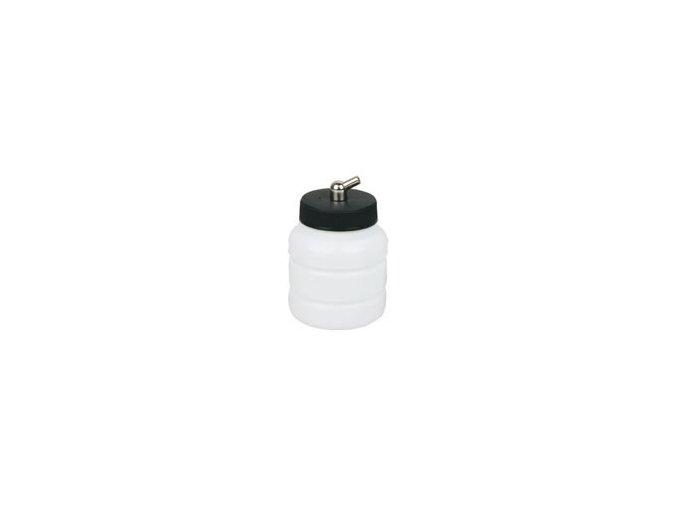 Plastová Nádobka Fengda BD-05P na farbu s vrchnákom na pripojenie 80 ml