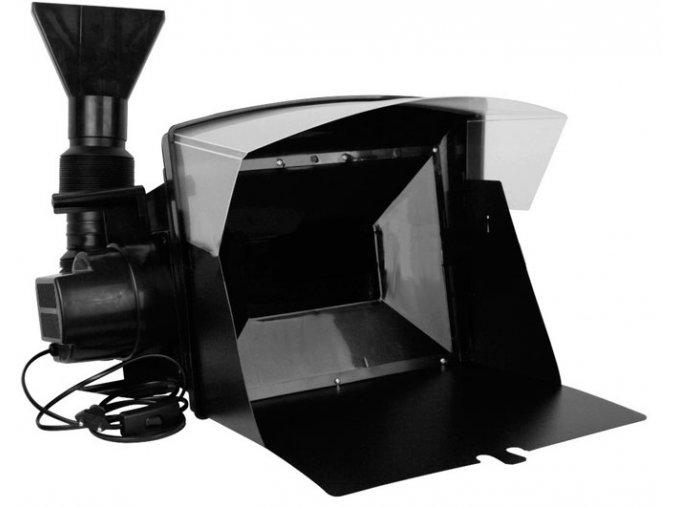 Prenosný striekací box s odsavaním Fengda BD-510
