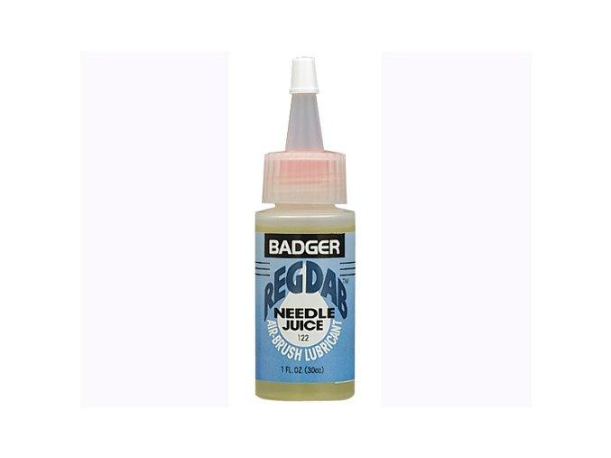Badger lubrikant Airbrush pištolí 30ml