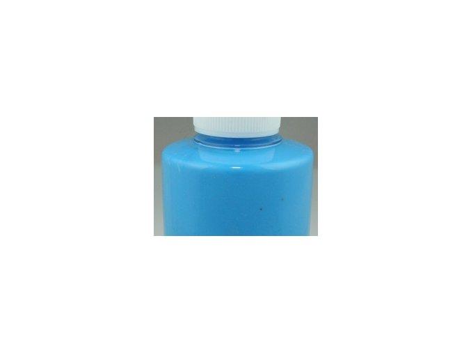 Airbrush Farba CREATEX Colors Transparent Carribean blue 60ml