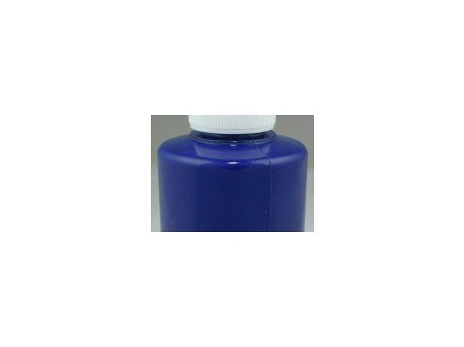 Airbrush Farba CREATEX Colors Transparent Brite blue 60ml