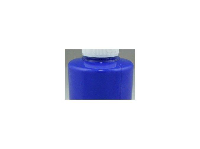 Airbrush Farba CREATEX Colors Transparent Ultramarine blue 60ml