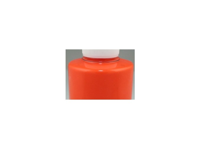 Airbrush Farba CREATEX Colors Transparent Orange 60ml