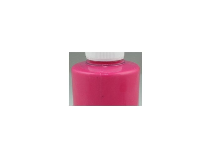 Airbrush Farba CREATEX Colors Transparent Flamingo pink 60ml