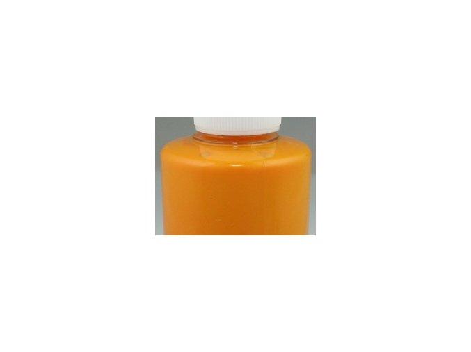 Airbrush Farba CREATEX Colors Transparent Canary yellow 60ml