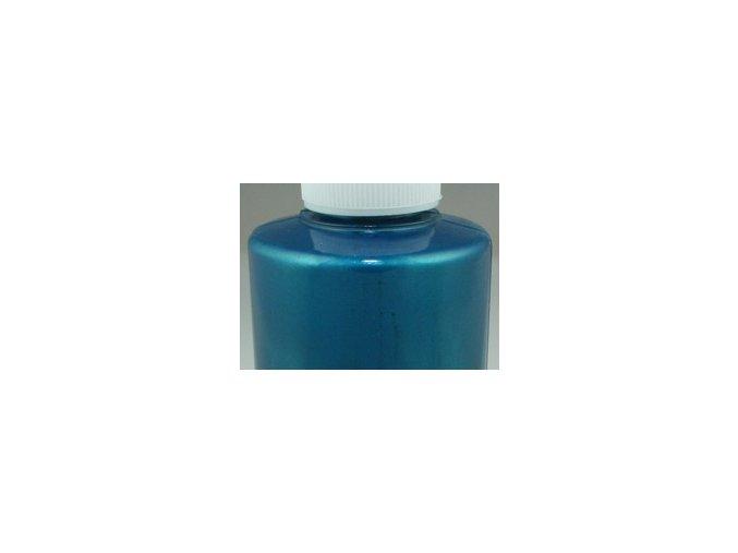 Airbrush Farba CREATEX Colors Pearlized Turquoise 60ml