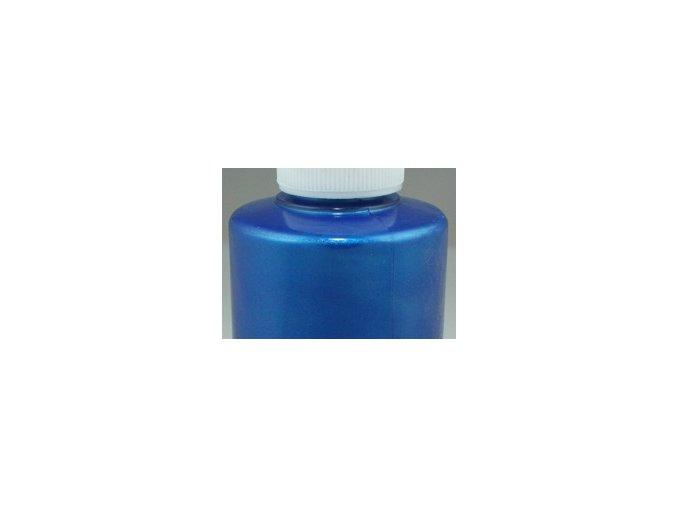 Airbrush Farba CREATEX Colors Pearlized Blue 60ml