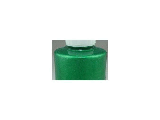 Airbrush Farba CREATEX Colors Pearlized Green 60ml