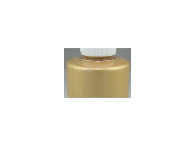 Airbrush Farba CREATEX Colors Pearlized Satin gold 60ml