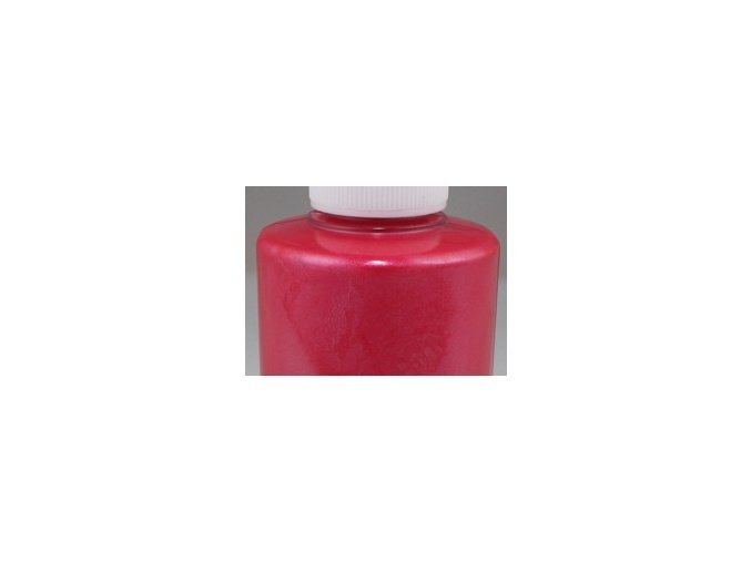 Airbrush Farba CREATEX Colors Pearlized Red 60ml