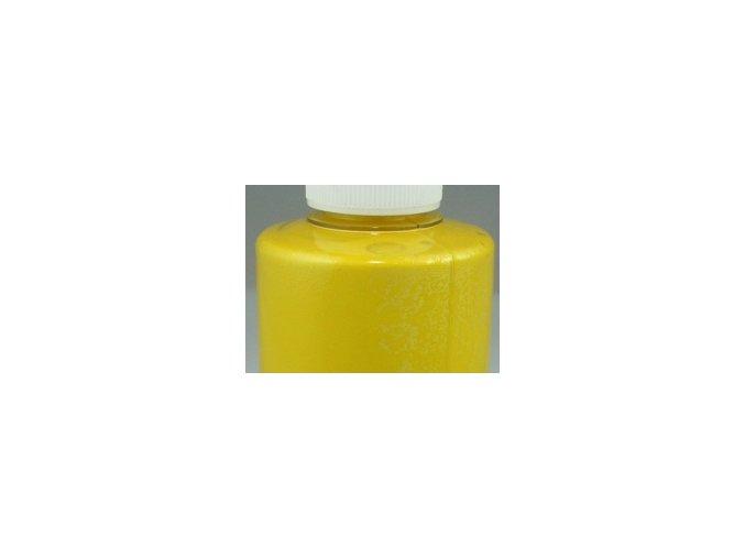 Airbrush Farba CREATEX Colors Pearlized Pineapple 60ml