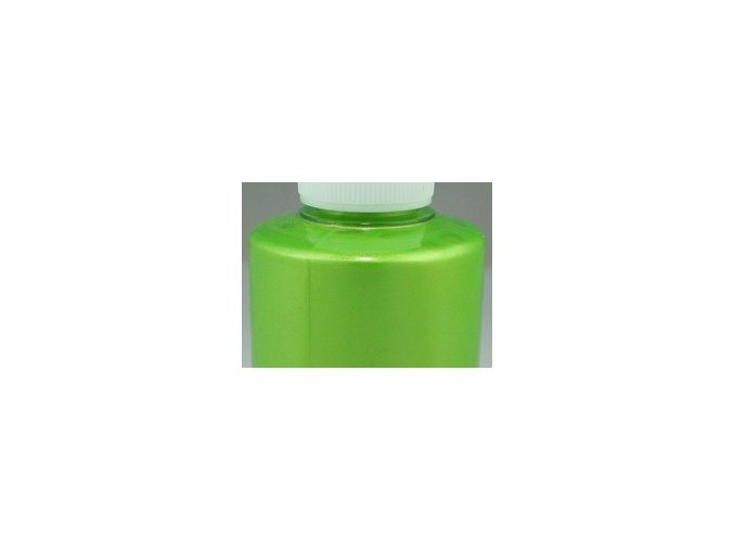 Airbrush Farba CREATEX Colors Pearlized Lime 60ml