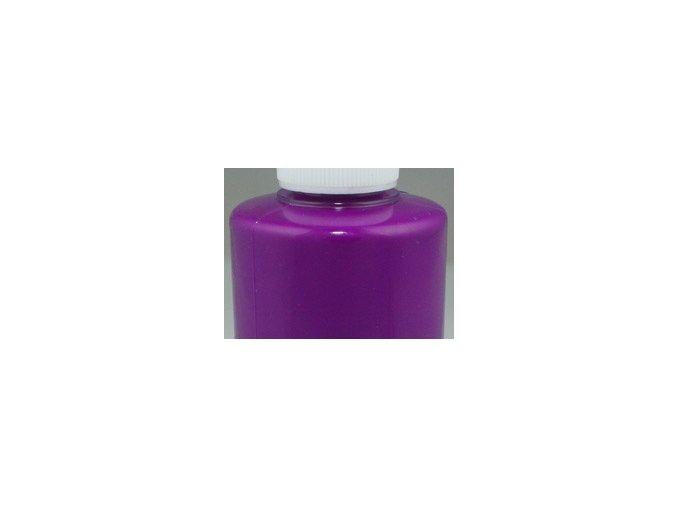Airbrush Farba CREATEX Colors Fluorescent Violet 60ml