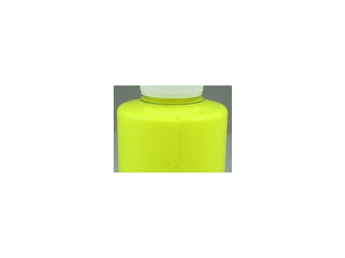 Airbrush Farba CREATEX Colors Fluorescent Yellow 60ml
