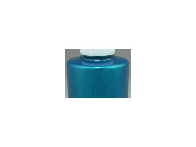 Airbrush Farby CREATEX Colors Iridescent Turquoise 60ml