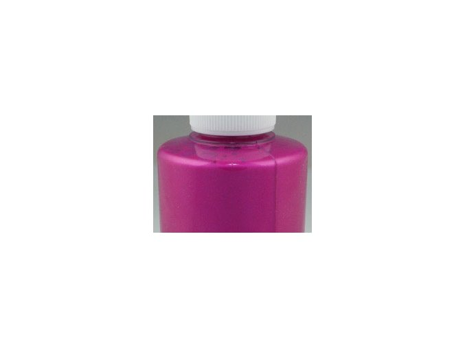 Airbrush Farba CREATEX Colors Iridescent Fuscia 60ml