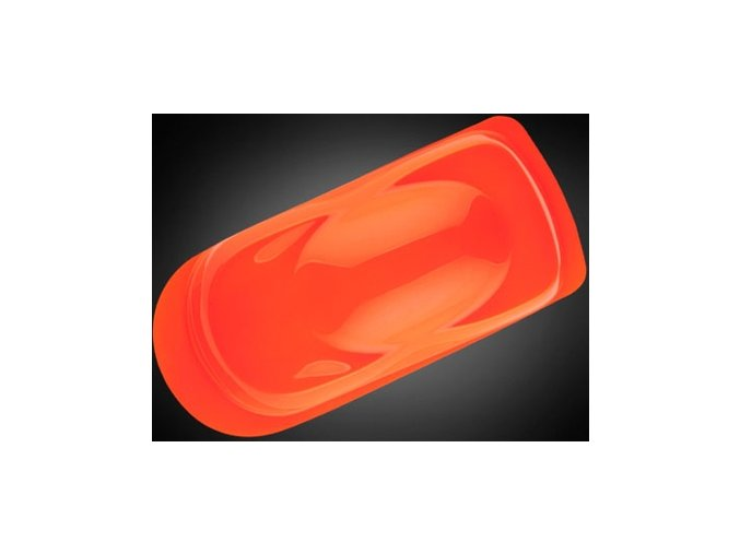 Farba WICKED Fluorescent Colors W027 Orange 60 ml