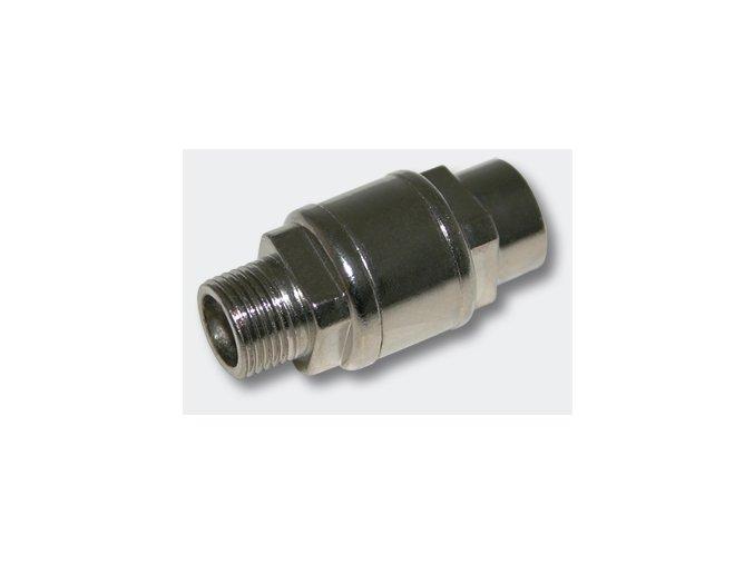 Spätný vzduchový ventil na kompresory AS-189 / AS-196 / AS-196A - kompletný