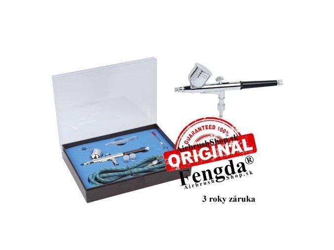 Airbrush set Fengda® BD-130K