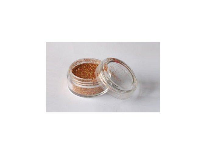 Trblietavý prášok Fengda Glitter Cristal 10 ml